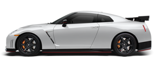 Замена ШРУСа Nissan GTR