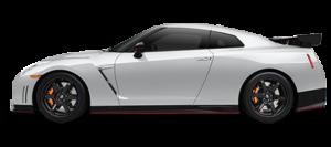 Замена тормозной жидкости Nissan GTR