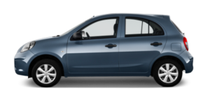 Диагностика подвески Nissan Micra