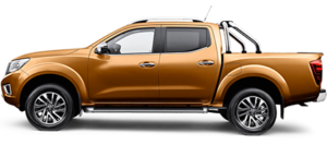 Диагностика подвески Nissan Navara