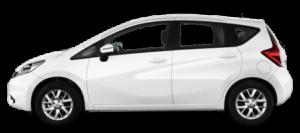 Замена ступицы, подшипника ступицы Nissan Note
