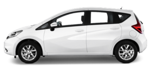 Замена амортизаторов Nissan Note