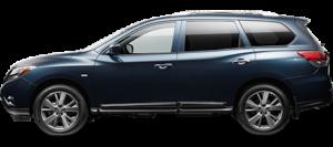 Замена охлаждающей жидкости (антифриза) Nissan Pathfinder