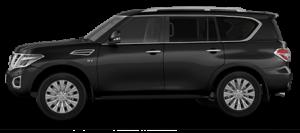 Диагностика подвески Nissan Patrol