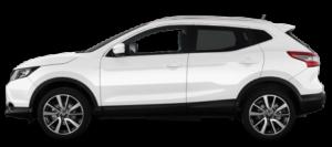 Диагностика подвески Nissan Qashqai