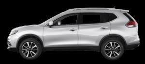Диагностика подвески Nissan X-Trail